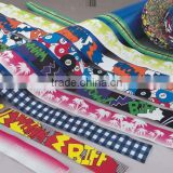 China guangzhou elephant lanyards Sublimation cheap custom lanyards no minimum order custom lanyard