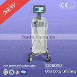 LS08-laura trending hot beauty products body slimming hifu ultrashape liposonix machine