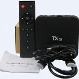 OTT TV BOX IPTV Amlogic S905X, S905