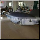 giant inflatable fish , inflatable air fish , inflatable big fish pvc
