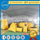 TOP archery tag obstacle inflatable paintball arena with great price