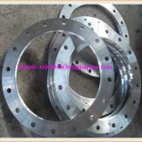 Weld neck flanges & plate flanges CS AS SS