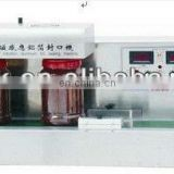 FLK hot sell 5 gallon water bottle cap sealing machine
