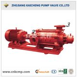 XBD-TSWA horizontal multistage fire fighting pump