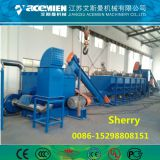 500kg/h PP PE film washing machine plastic recycling machine