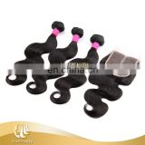 Top Quality Human Hair Cheap Price, Raw Body Wave Brazilian Human Hair Extension