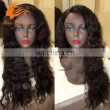 cambodian hair full lace wig natural wavy full lace wigs virgin hair world beauty wigs