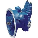 8) Low Noise Pressure Flow Control 35v Rexroth A8v Hydraulic Piston Pump