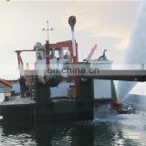 New Built Cutter Suction Dredging Machine with good price