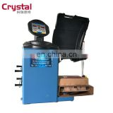 TCM-710 high quality wheel balancer machine