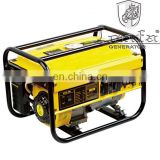 12months quality guarantee cam professional gasoline generator manual