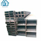 Best quality galvanised 16x16 40x40 weight steel ms square pipe