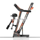 2020 new  hot sell LCD lower price gym equipment treadmill