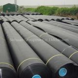 I'm very interested in the message 'HDPE Geomembrane' on the China Supplier