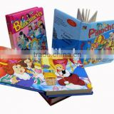 jigsaw text book Puzzle book printing