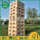 tumbling tower and wooden giant jenga game set                                                                         Quality Choice