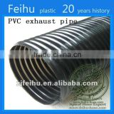 2014 high quality PVC Flexible ventilation hose pipe Clothes Dryer Parts circular air exhaust fan