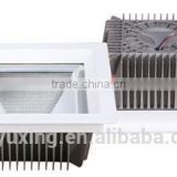 3000-6500 K Color Temperature(CCT) and Down lights Item Type LED down lights 20w manufacturer