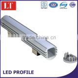HOT!High quality aluminium led lighting profile/aluminium frame for led display,aluminium extrusion press