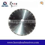 Marble block double blade stone cutter diamond blade