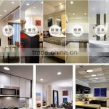 SMD3014 Cheapest High Quality Square Led Ceiling Lights for indoor office or mall or household decoration