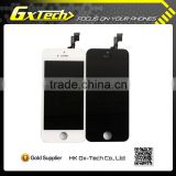 Wholesale price for iPhone 5S Retina framed lcd display glass