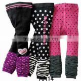 Baby Trousers 100% Cotton Baby Pants Knitting Toddler Boy Nissen Pants