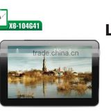 4g tablet dual sim card slot best selling latest 10'' RK3188 quad core 4g tablet pc price in china