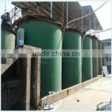 CIL Plant Equipment Double-impeller Leach Tank For Gold Cyinadation Process Manufacturer