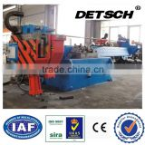W27YPC-89 4 inch metal pipe and tube bender