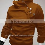 Hoodie Jackets, Hood Jacket/Men's Cotton Hood/New and popular style cotton hoodie jacket