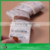Sinicline OEM Wholesale Paper Sticker With with D bar code and Barcode