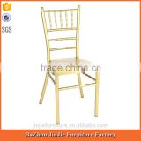Fashionable Event Metal Deluxe Banquet Stacking Chairs                                                                         Quality Choice