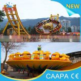 flying ufo park equipment suppliers! Super Thrill rides Flying UFO rides park equipment suppliers for sale