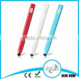 metal brand new stylus pen for touch screen