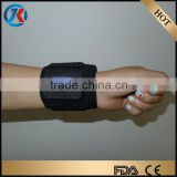 Tourmaline self-heating magnetic wrist band waist wraps for new product
