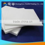 0.5-12mm thick transparent ptfe sheet PTFE Material teflon board ptfe plate                                                                         Quality Choice