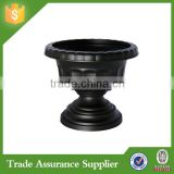 Chinese Magnesium Oxide Garden Square Flower Pot