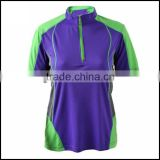 classic high quality sport t shirt with sport t-shirt fabric running wear or soccer wear