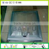 Roof Skylight window Loft skylight Windows Customized Skyview window Aluminium Skylight Window