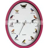 2015 Home Decor Cuckoo Wall Clock