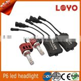 hot sale car led headlight kit super bright high power 45w 55w H1 headlights LED for car led h1