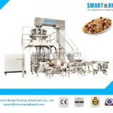 SW-PL1 Automatic Cereal Packaging Machinery