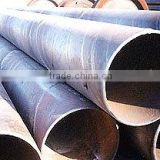 welded ,large bored seel pipe