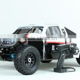 New style 1/5 scale RC car 27.5cc 4 bolt engine with Walbor and NGK Rovan 275LT 4wd truck