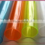 2012fashionable PMMA lamp tubes for solarium