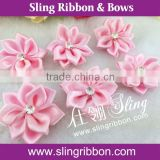 Factory High Quality New Arrival Wholesale Ribbons and Bows for Wedding Invitations