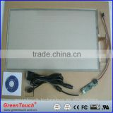 15 Inch Digitizer Glass Resistive Touch Panel For Computer