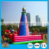 Cheap bouncy castle for sale , inflatable bouncy castle with slide , commercial bouncy castle