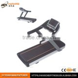 New Design CE Approved AC Commercial Motorized Treadmill/Running Machine